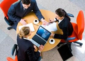 Успешные переговоры. Как влиять на собеседника?