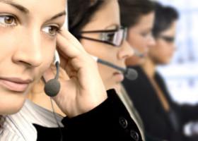 Как выглядит организация Call-центра?