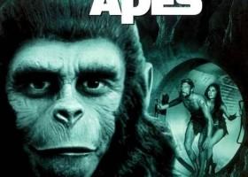Киноэпопея «Планета обезьян». Все части по порядку