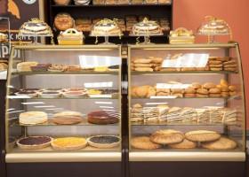 Каталог франшиз пекарни-кондитерской