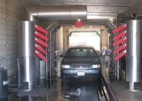 Готовый бизнес-план по открытию автомойки с примерами