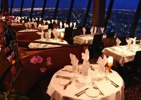 Готовый пример бизнес-плана ресторана