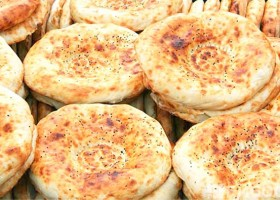 Пример как открыть франшизу Хлеб из тандыра