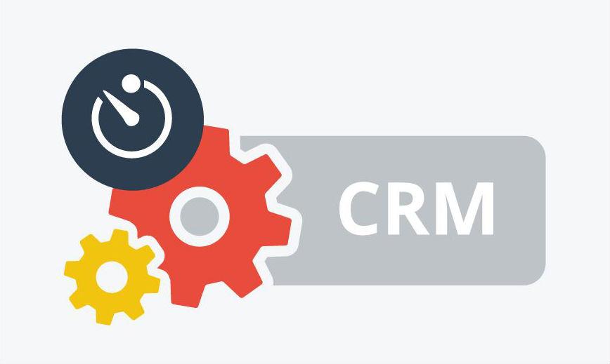 CRM - фто это - фото