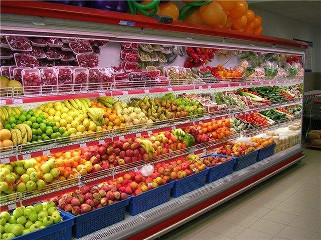 Бизнес план на магазин продуктов бесплатный бизнес план маникюр
